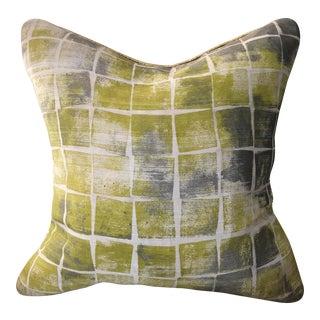 Sabrina Fay Braxton Paris Merit Pillow