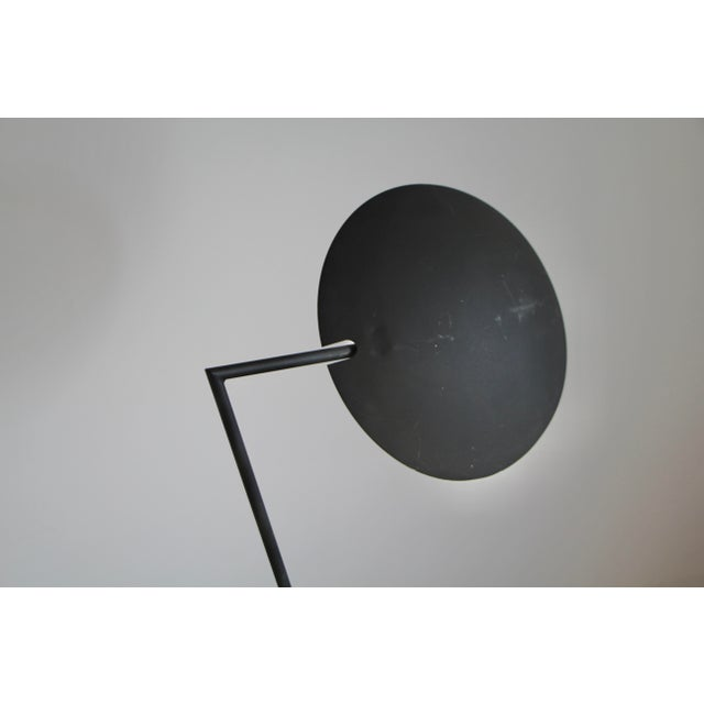 """Mid-Century """"Z"""" Form Floor Lamp For Sale - Image 4 of 13"""