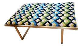 Image of Newly Made Coffee Tables