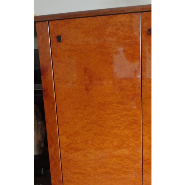 """R.A.Mobili Bookcase """"Antares"""" Cabinet For Sale - Image 4 of 4"""