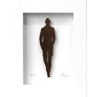 """Robin (10/99)"" Original Artwork by Gerhard Volkle For Sale"