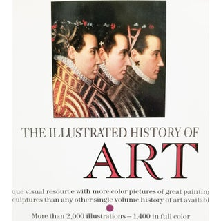The Illustrated History of Art by David Piper Preview