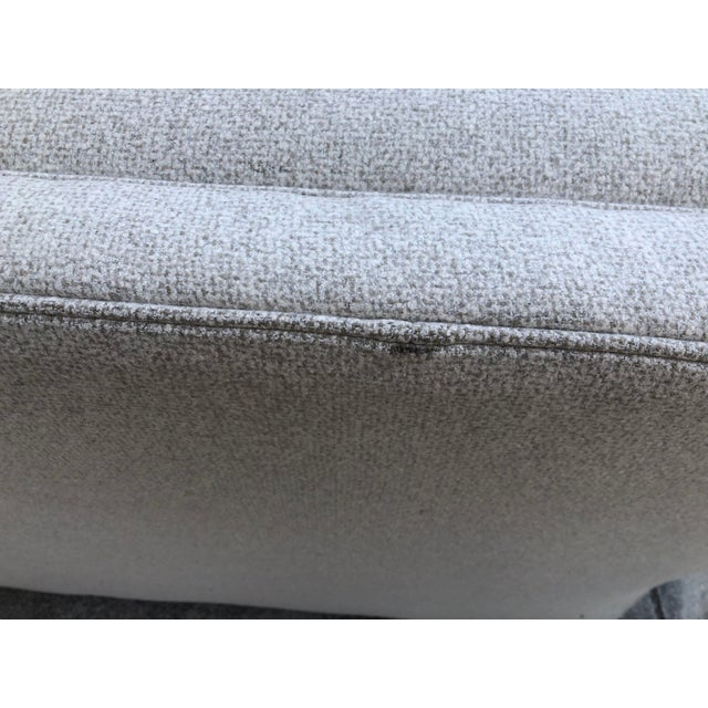 Mariette Himes Gomez Foster Contemporary Sectional Couch For Sale In Los Angeles - Image 6 of 9
