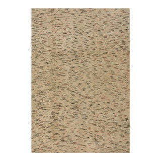 Anique American Rag Rug For Sale