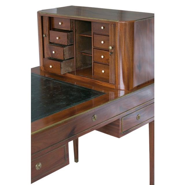 L. 18th C. Swedish Gustavian Desk For Sale In New York - Image 6 of 8