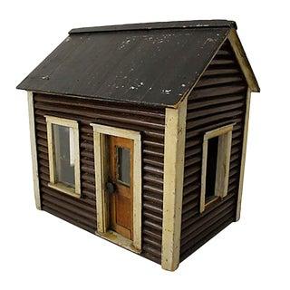 Log Cabin Model For Sale