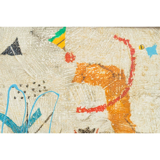 Kishio Murata Painting For Sale In San Francisco - Image 6 of 11