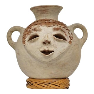 Expressive Pottery For Sale