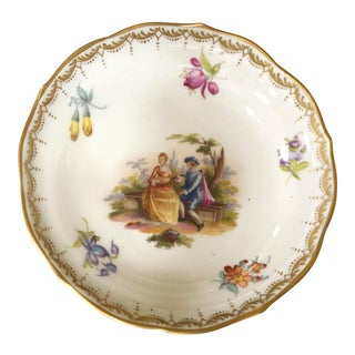 Meissen Catchall For Sale