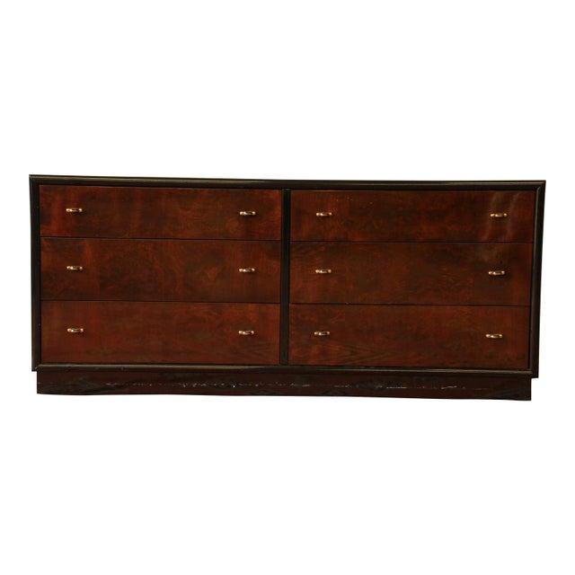 1980s Henredon Scene Three Long Dresser For Sale - Image 9 of 9