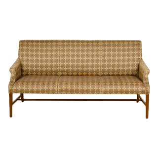 Custom Quality Sofa in the Manner of Frits Henningsen For Sale