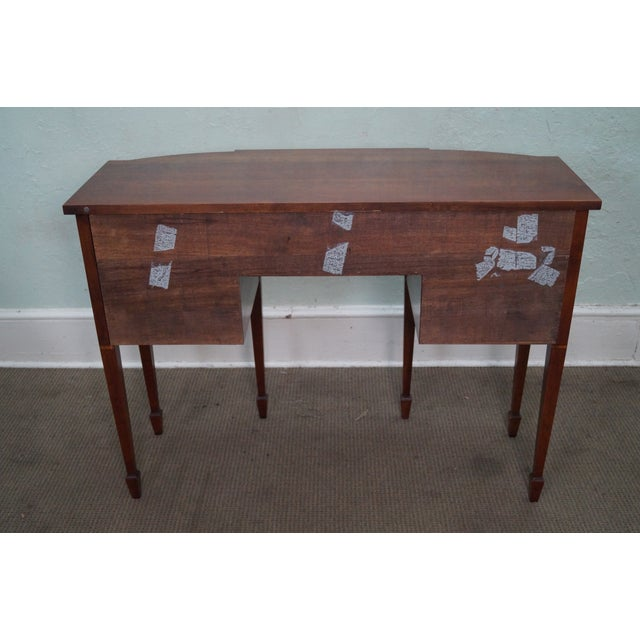Statton Light Cherry Federal Style Sideboard - Image 4 of 10