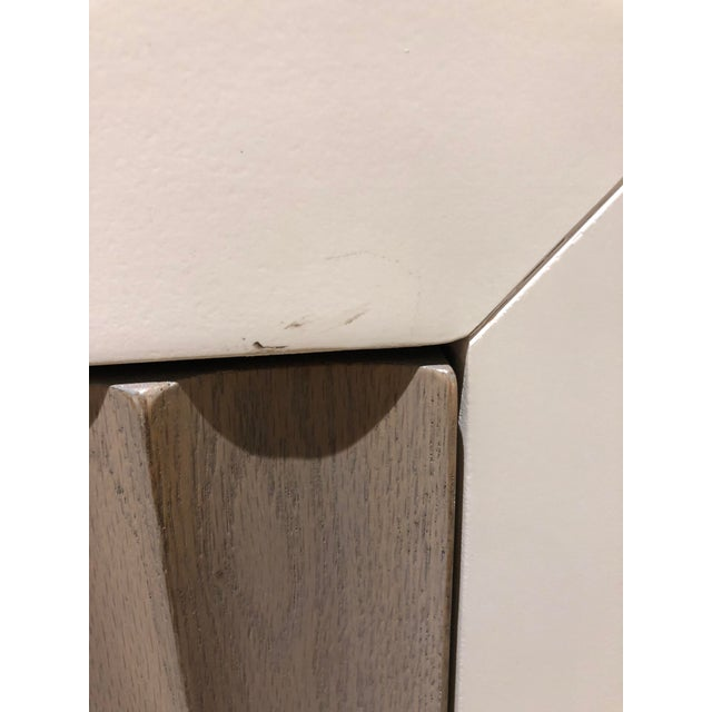 Early 21st Century Ny Scalamandre Chest of Drawers For Sale - Image 5 of 6