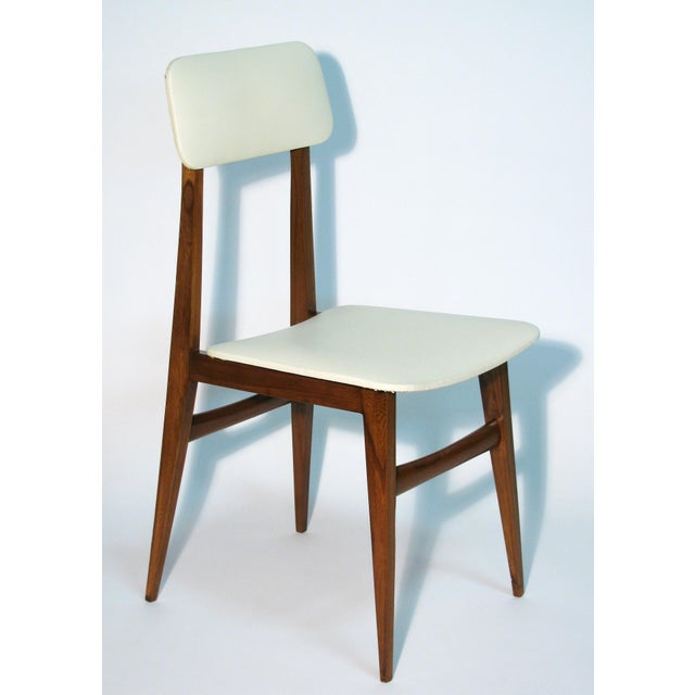 Italian Modernist Chair For Sale - Image 10 of 10