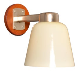 Image of Silver Sconces and Wall Lamps