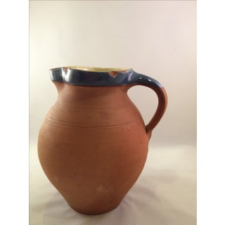 Rustic Pottery Jug Preview