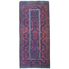 Image of Afghan Rugs
