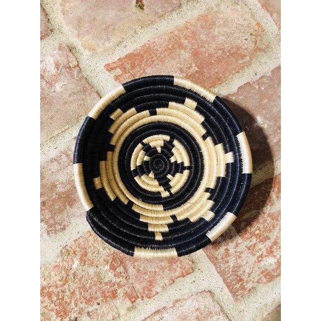 Fiber Tribal Yanh Hope Basket For Sale - Image 7 of 7