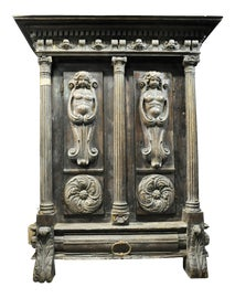 Image of Renaissance Revival Casegoods and Storage