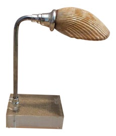 Image of Coastal Desk Lamps