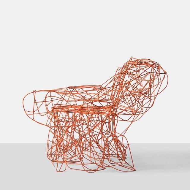 Edra Fernando and Humberto Campana Corallo Sofa For Sale - Image 4 of 7