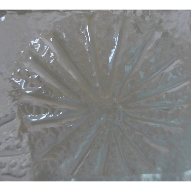 Blenko Glass Paper Weight by Don Shepard For Sale - Image 10 of 13