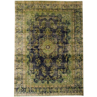 """Vintage Persian Collection -9'7"""" x 13'5"""" For Sale"""