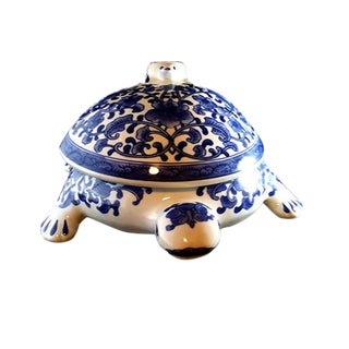 Chinese Bombay Turtle Box For Sale