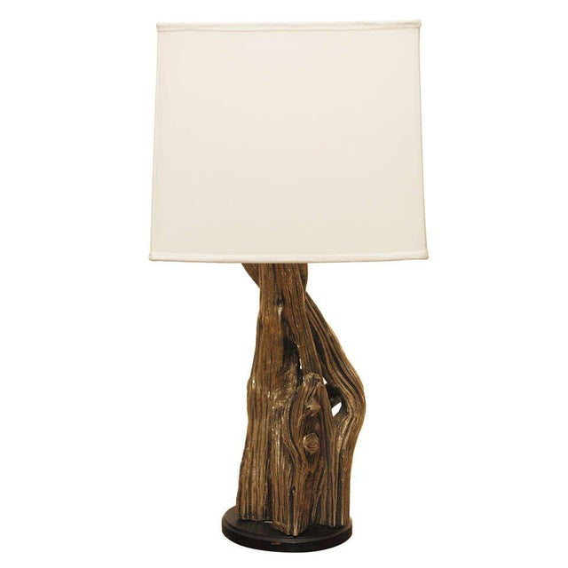 Vintage Pieri Table Lamp For Sale - Image 10 of 10