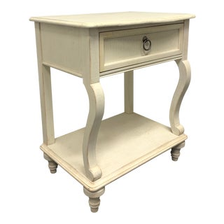 Drexel Heritage Chelsea Cottage Nightstand For Sale