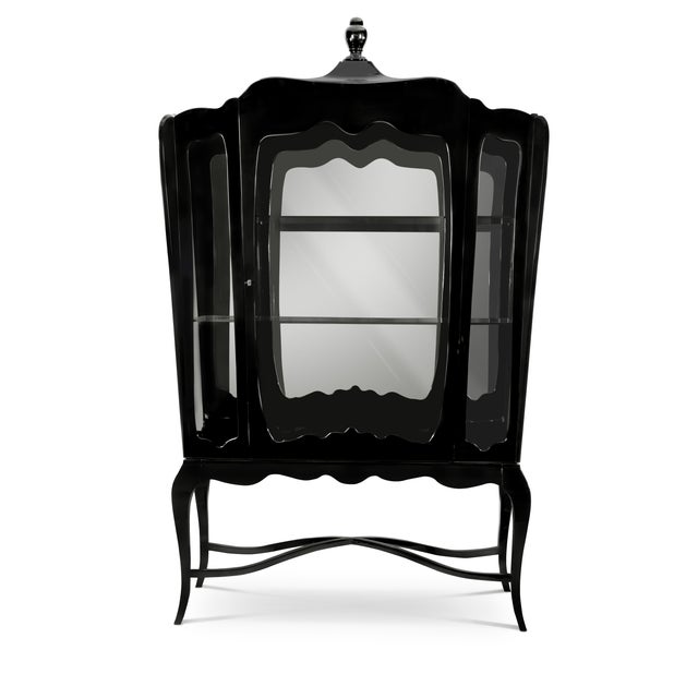 Palace Display Case From Covet Paris For Sale - Image 4 of 4