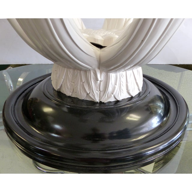 Grosfeld House Acanthus Table Base - Image 10 of 11