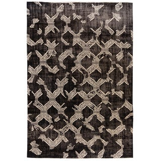 21st Century Modern Moroccan-Style Rug For Sale