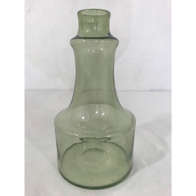 Contemporary Kaj Franc Cockerel Vase For Sale - Image 3 of 10
