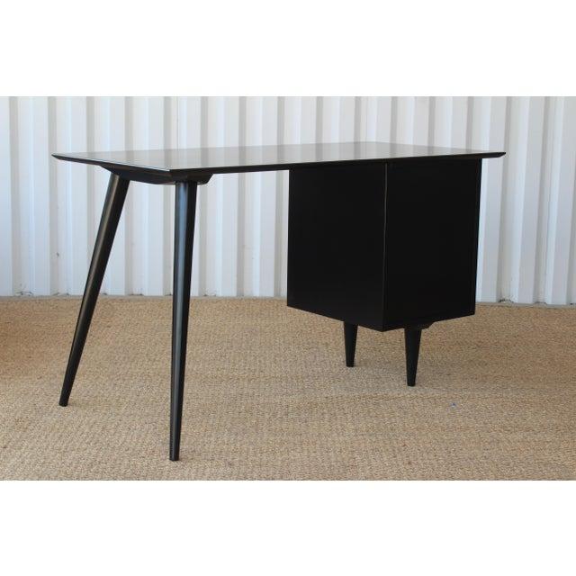 "1950s 1950s Paul McCobb ""Planner Group"" Writing Desk For Sale - Image 5 of 11"