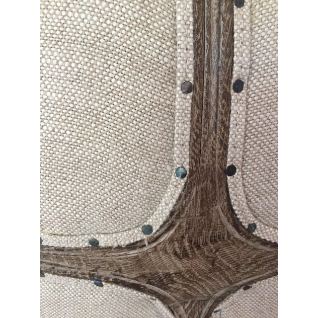 Restoration Hardware Versailles Dome Chair - Image 8 of 10
