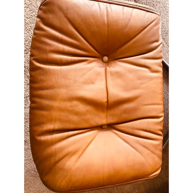 Eames 1975 Frank Doerner Mid-Century Modern Eames Style Chair For Sale - Image 4 of 10