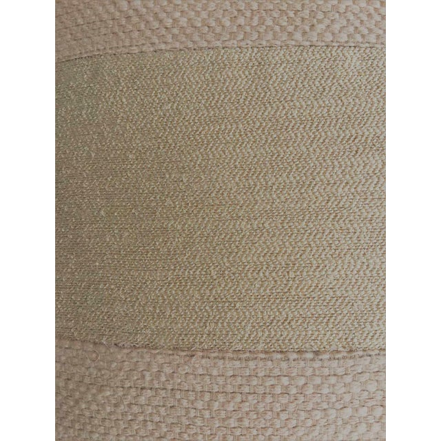 Natural Linen Pillows - a Pair - Image 5 of 5