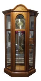 Image of Grandfather Clocks