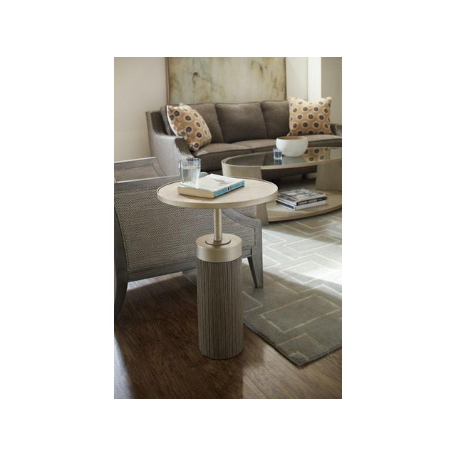 The Elixir Accent Table Use this stylish accent table as the punctuation mark for your good taste. In a compact...