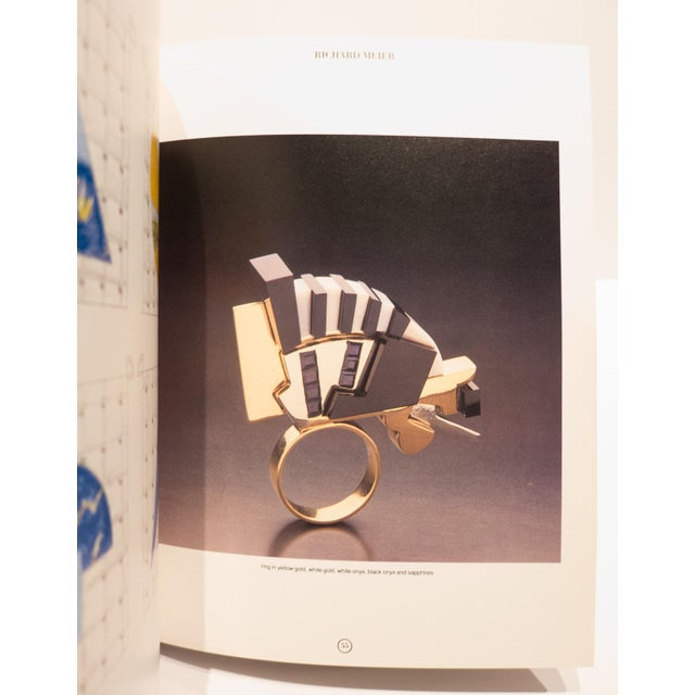 """""""Jewelry by Architects"""" Book - Image 7 of 9"""