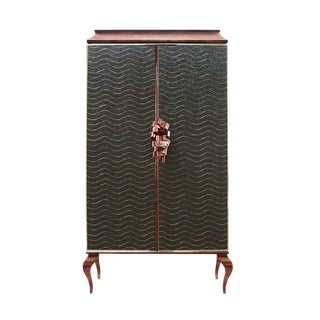 Divine Armoire From Covet Paris For Sale