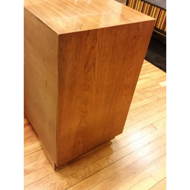Brown Drexel Consensus Rolling Server For Sale - Image 8 of 11