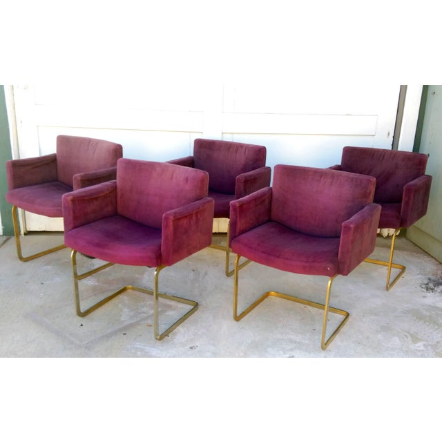 De Sede For Stendig Lounge Chairs by Robert Haussmann- S/5 - Image 2 of 11