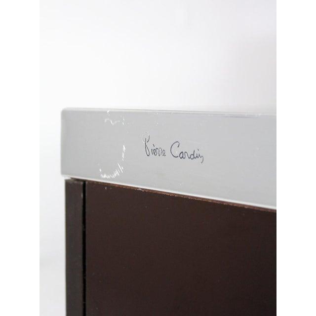 1970s Vintage Pierre Cardin Credenza - Image 6 of 11