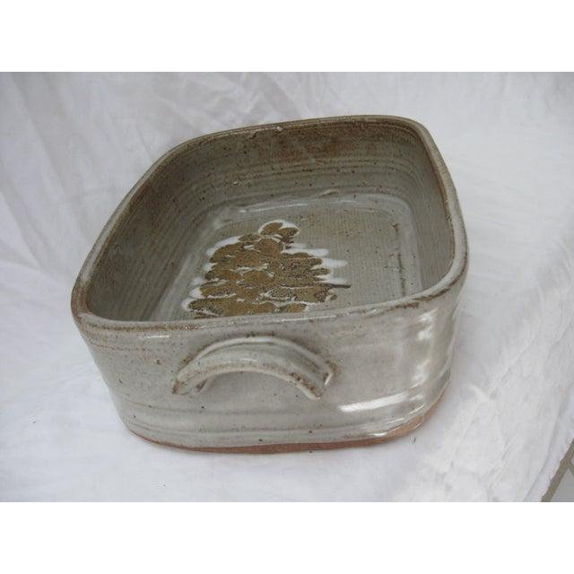 Stoneware Serving Dish - Image 6 of 7