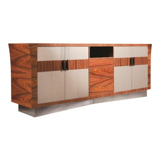 Sideboard With Drawers by Umberto Asnago for Medea Mobilidea For Sale