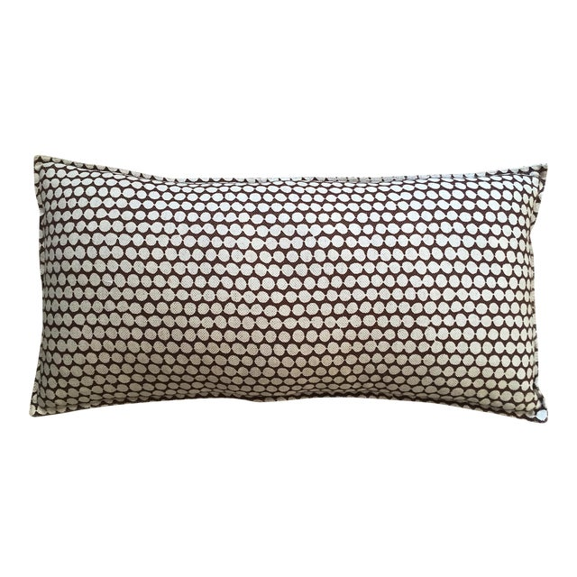 'Hable Construction' Lumbar Pillow - Image 1 of 7