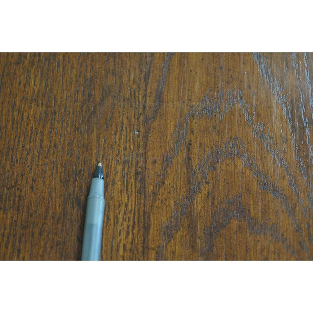 Guy Chaddock French Country Style Writing Desk - Image 10 of 10
