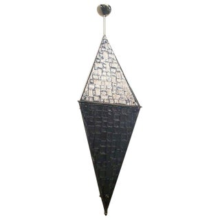 Luxor Lantern by Fabio Ltd For Sale